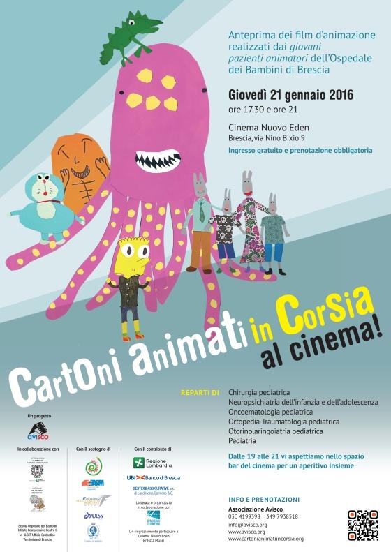 locandina_cartoni animati in corsia al cinema 2015